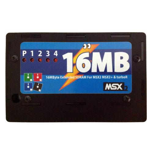 CLPC-MSX16MBRAM